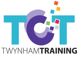 Twynham Training Logo