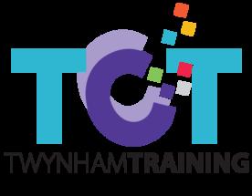Twynham Training Logo